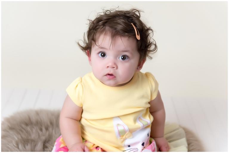 baby girl, ottawa newborn photographer, ottawa baby photography