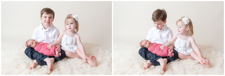 ottawa newborn photographer, baby girl, children