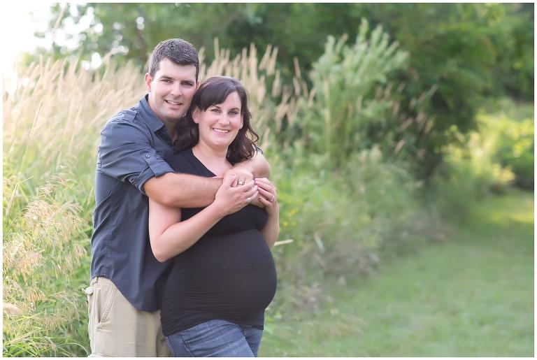 ottawa maternity photographer, dogs, pet photography