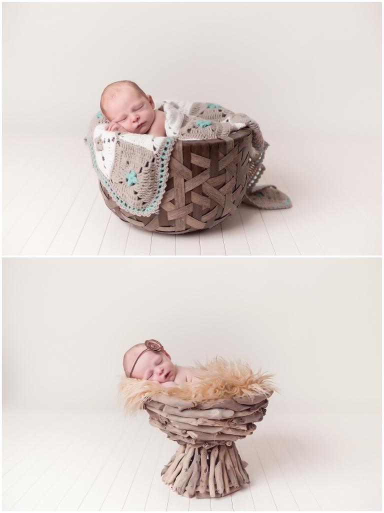 ottawa newborn photographer, ottawa baby photographer, girl