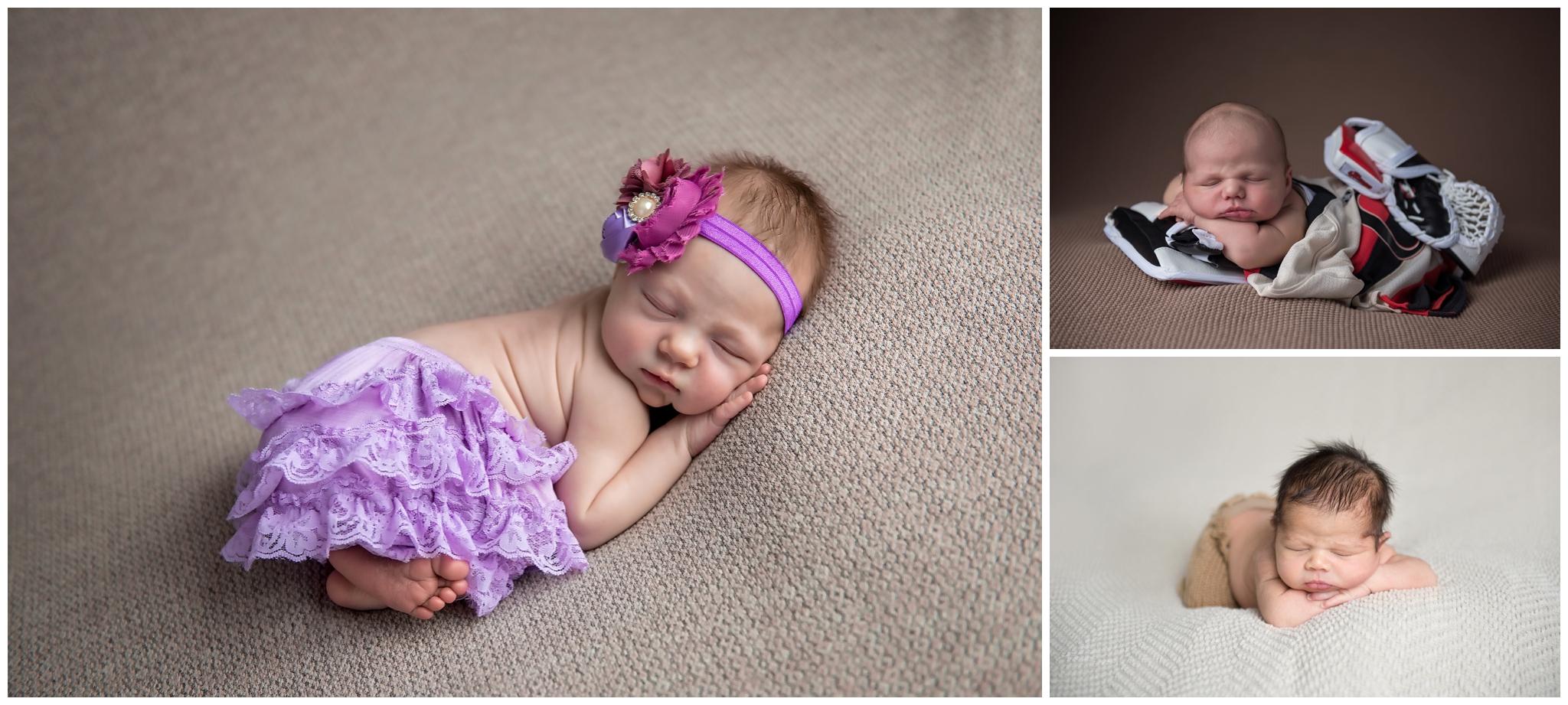 ottawa newborn photographer, nationally accredited, baby