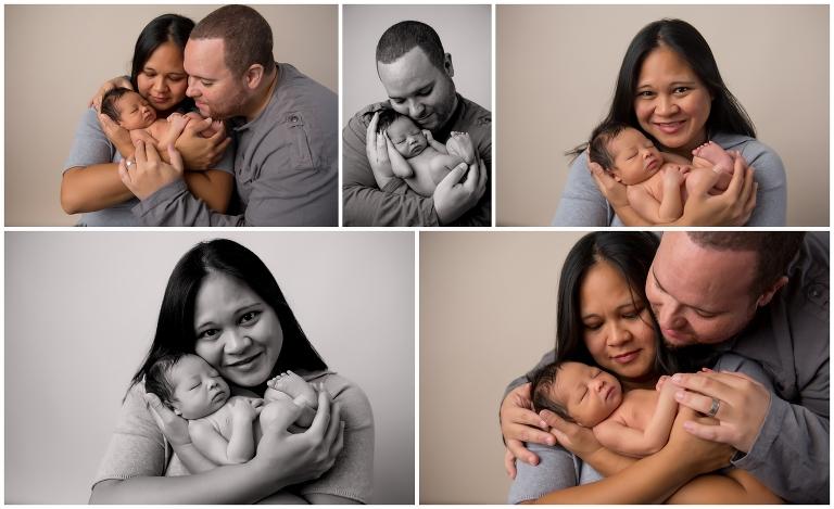 ottawa newborn photographer, baby boy