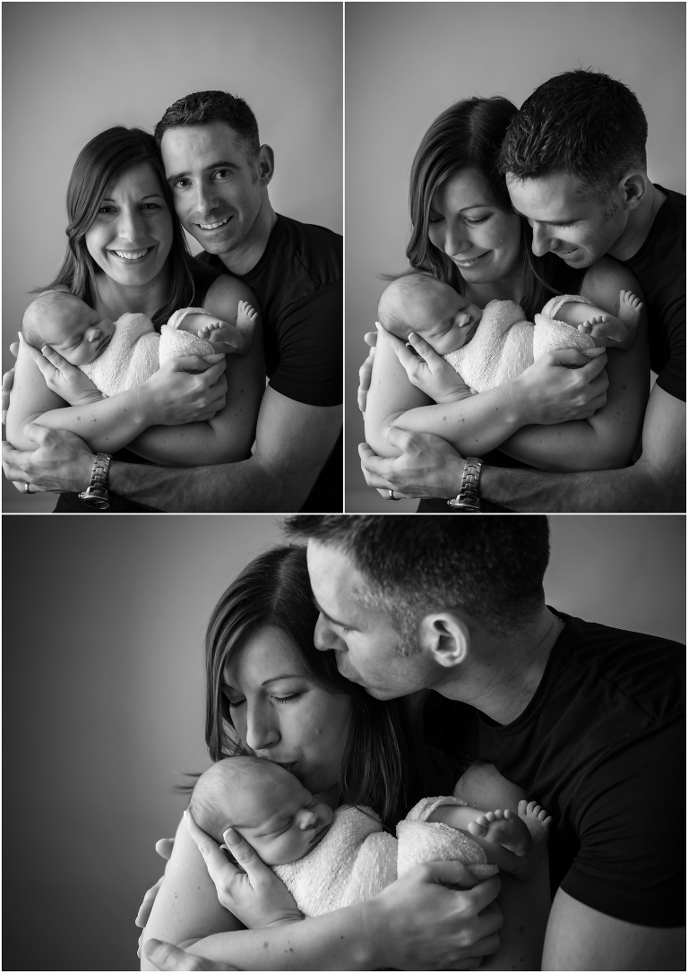 ottawa newborn photographer, baby boy