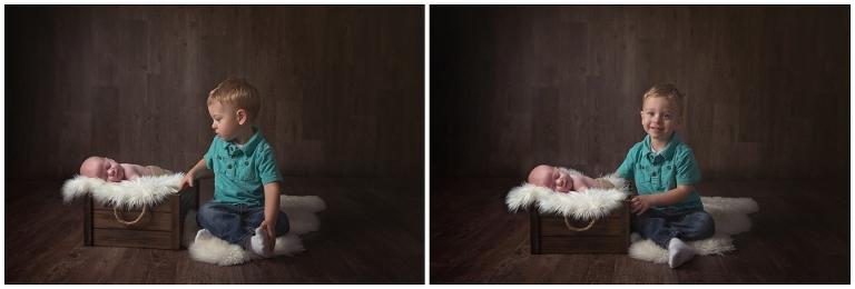 ottawa newborn photographers, baby boy