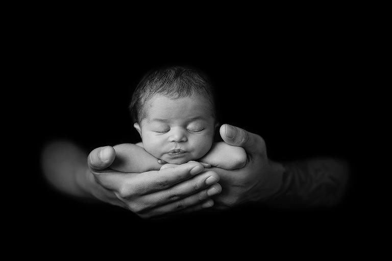 Nationally accredited newborn photographer in ottawa ontario