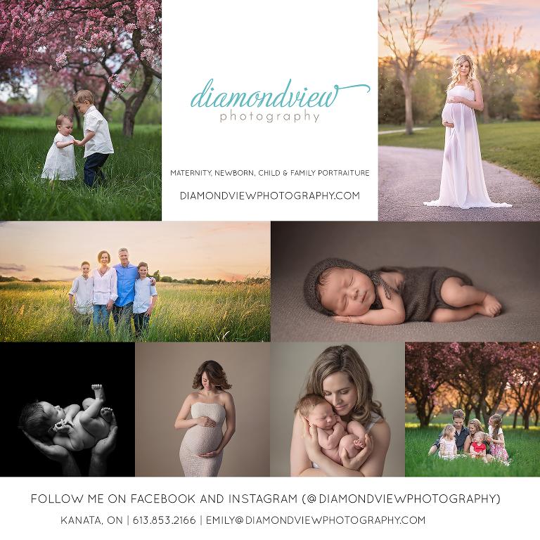 ottawa baby photographer, newborn pictures, best photographer