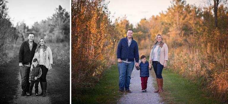 ottawa family photographers, ottawa family photographer, fall photos, family session