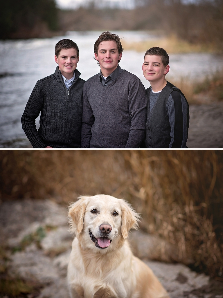 ottawa family photographer, ottawa family photography, pakenham photographer, brothers, family photos, fall photos, winter photos