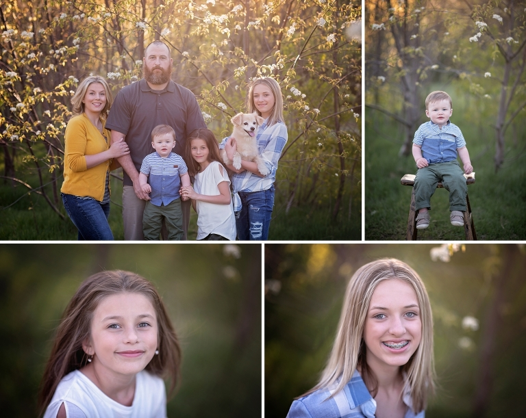 ottawa family photographers, ottawa spring photos, best ottawa photographer