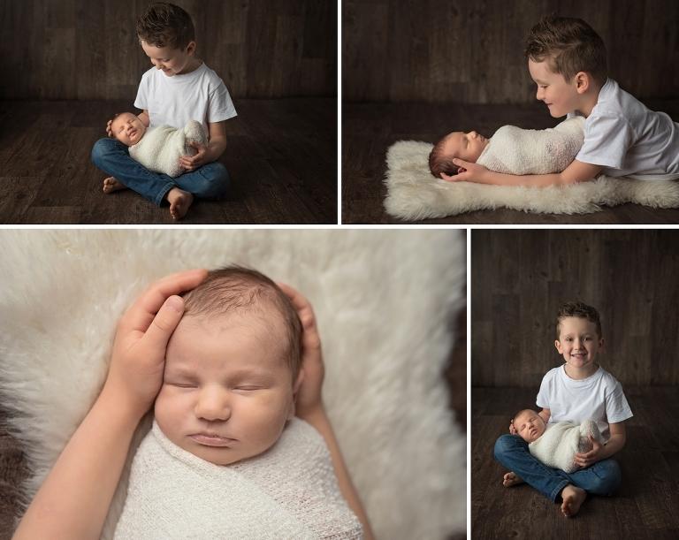 ottawa newborn photographers, ottawa baby photographers, baby boy, family photos