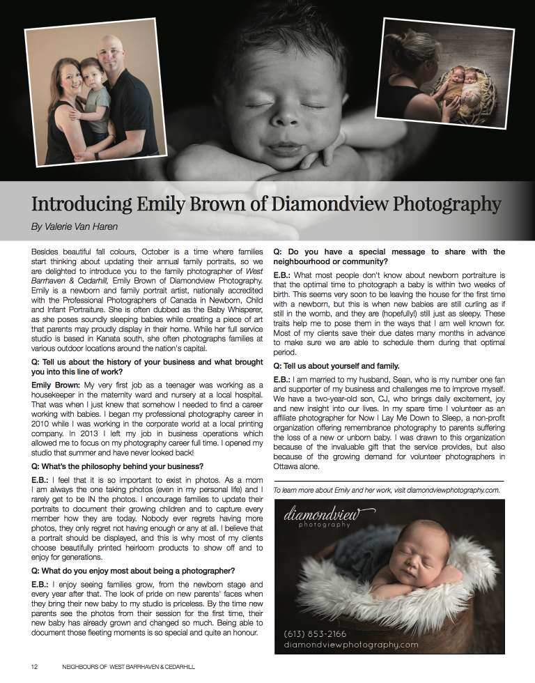 baby whisperer, ottawa newborn photographer, ottawa baby photography, ottawa photographer