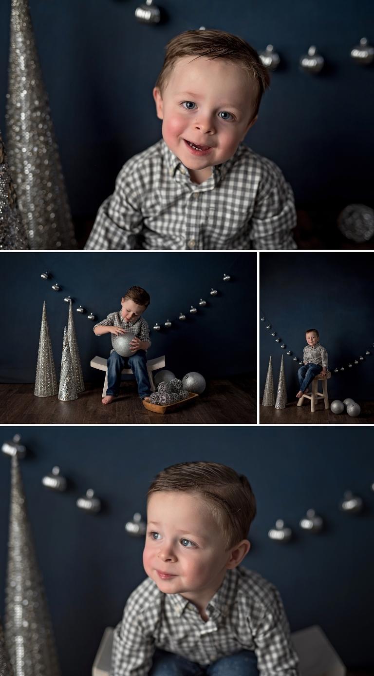 ottawa child photographer, christmas session, mini sessions