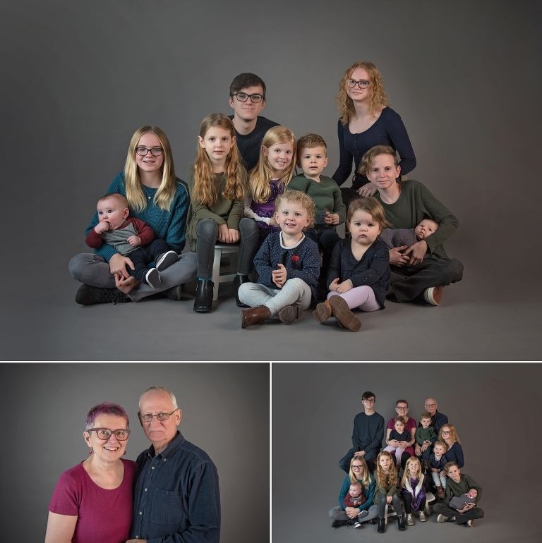 ottawa family photographer, extended family, group photos, best ottawa photographer, studio photos, family photography