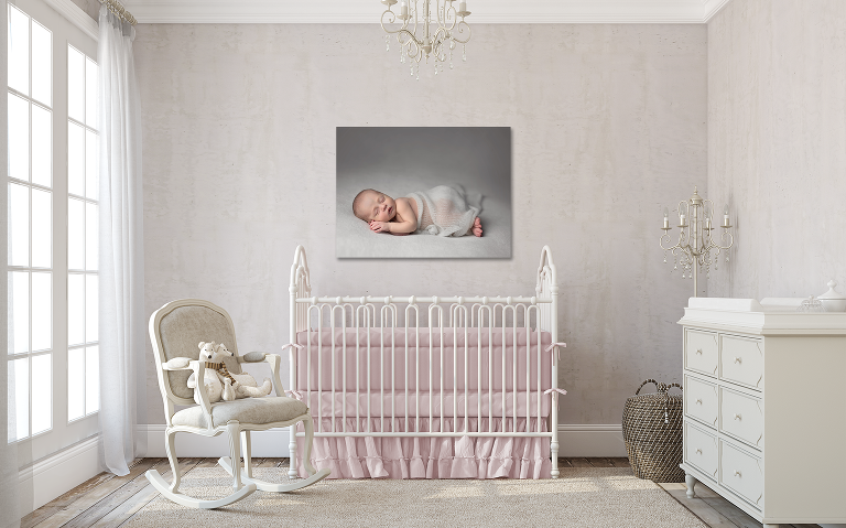 baby photography, wall art